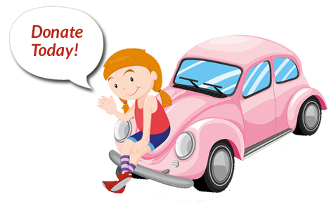 Car donation made simple - donate your car today.
